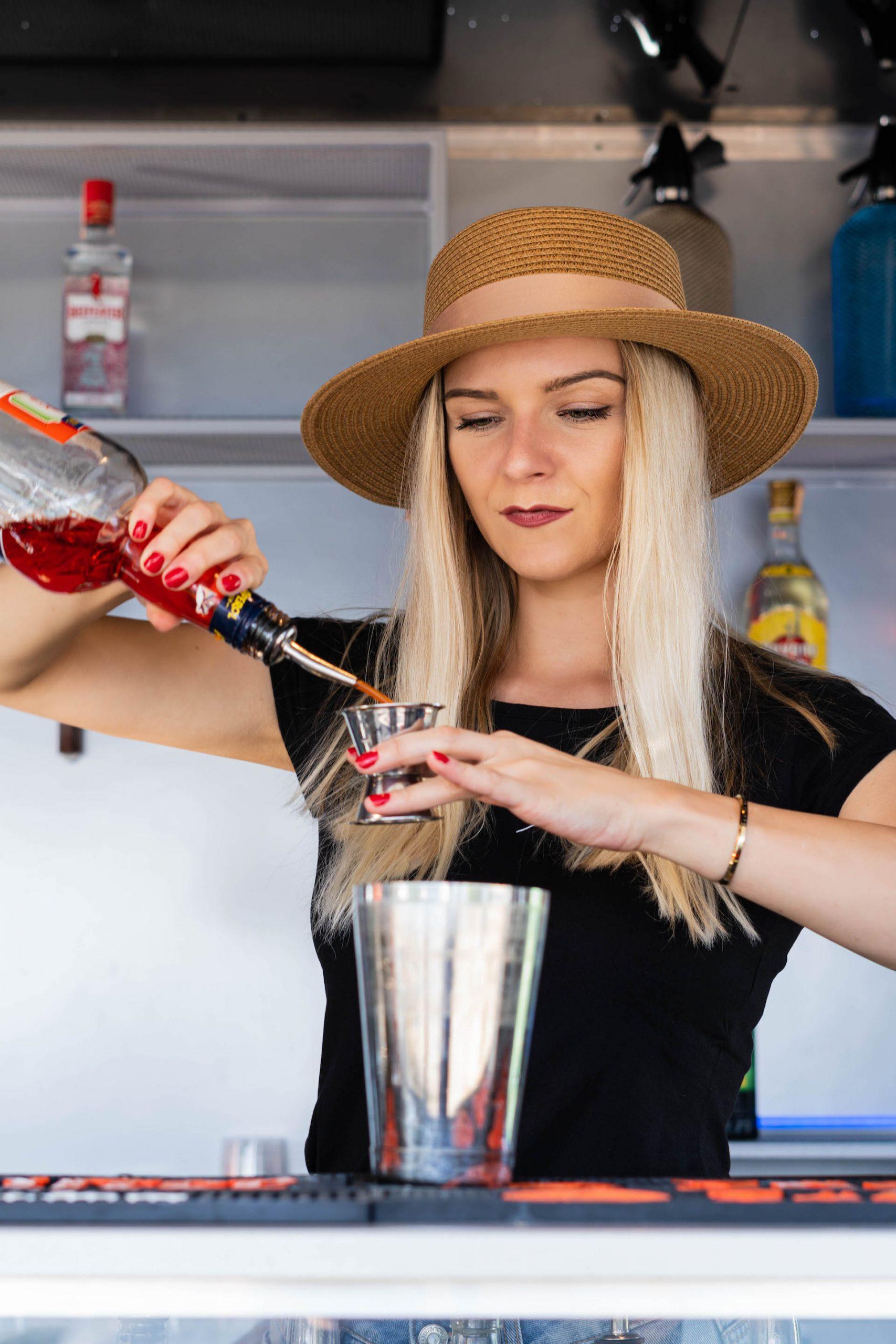 , Vychutnaj si leto s úžasnými kokteilami a limonádami od ozajstných bartenderov